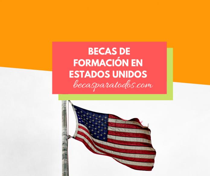 Formación en Estados Unidos, becas Humphrey México