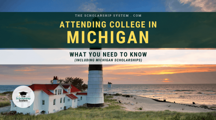 Going To College in Michigan: What You Required to Know (Consisting Of Michigan Scholarships)