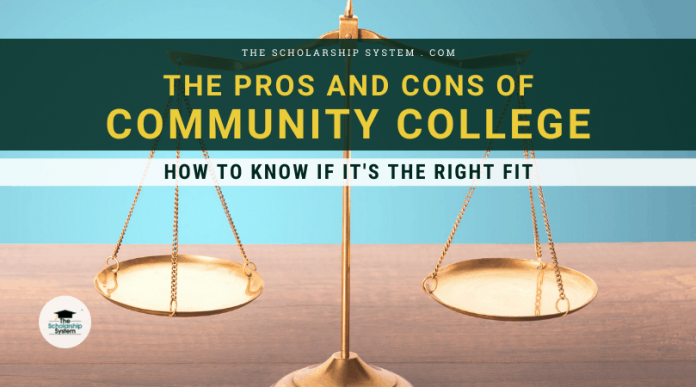 The Advantages and disadvantages of Neighborhood College– How to Know If It's the Right Fit