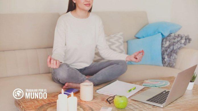 ¿ Por qué el mindfulness te ayudará a trabajar desde casa?