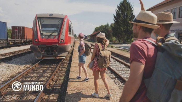 Miles de Billetes Gratuitos para Viajar por toda Europa