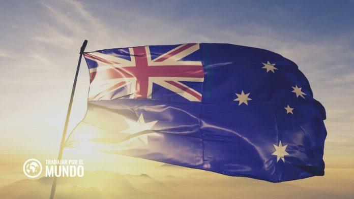 Bandera de Australia: ¿ Cuál es su significado?