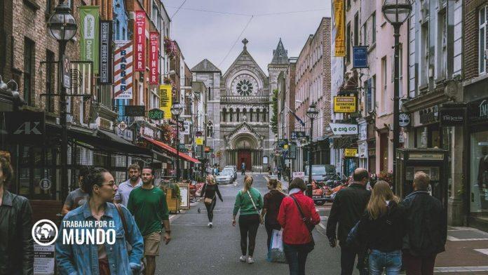Estudiar en Irlanda: Todo lo necesario para vivir en este destino
